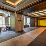 Common Area of Crevia Tower Osaka Honmachi