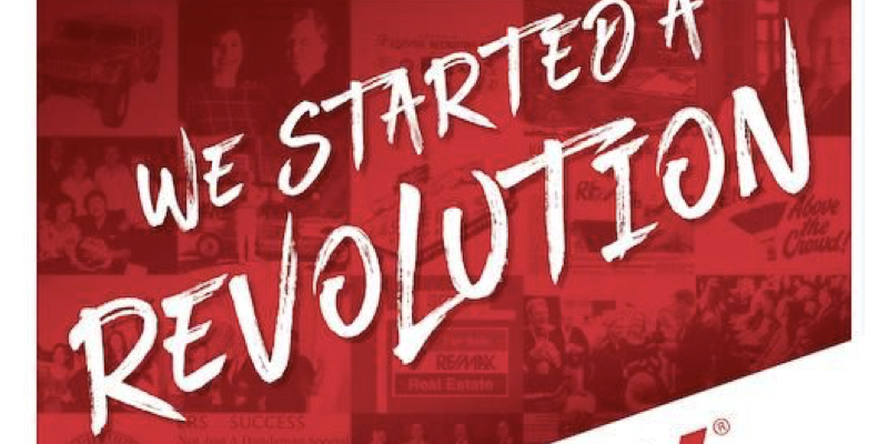 "RE/MAX has a saying ""We Started a Revolution,"" which the ""revolution"" started back in 1978. We have been starting our very own ""revolution"" here in Japan since around 2015. The revolution is to create a healthy real estate industry for all, buyers, sellers, renters, and agencies."