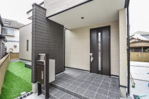 House sold in Toyonaka City