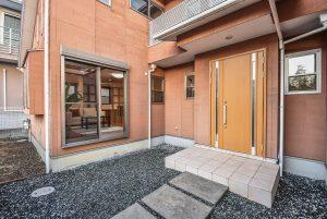 Single Family Home in Higashi Toyonaka, Toyonaka City
